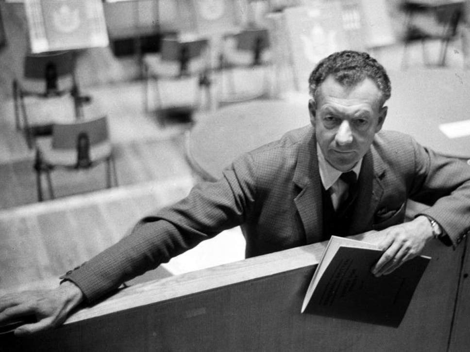 Benjamin Britten musician