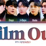 BTS (방탄소년단) 'Film out' Official