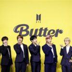 BTS 'Butter'